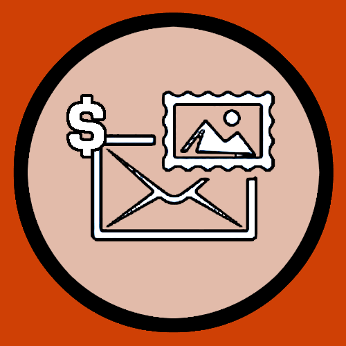Extras: Services Fees and Postage