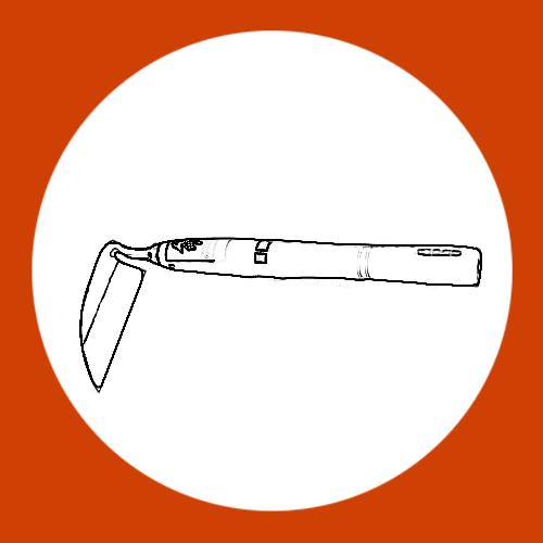 Niwashi Tools