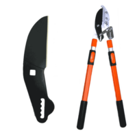 Telescopic Ratchet Loppers Spare Blade (Straight)